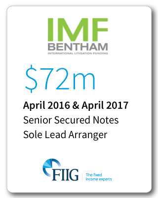 IMF Bentham - April 2016 & April 2017