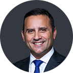 John Ricciotti - Head of Debt Capital Markets