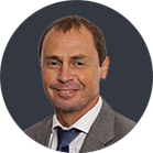 Kieran Quaine - ‎Head of Managed Income Portfolio Services (MIPS)
