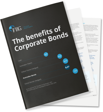 The Benefits of Corporate Bonds eBook