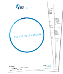 Financial Services Guide - PDF download
