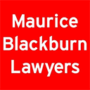 Maurice Blackburn - FIIG Bond Issue