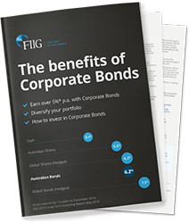 The benefits of bonds ebook