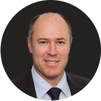 Jon Sheridan - Head of Private Client Solutions (NSW VIC ACT SA)