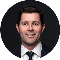 Joseph Kingsley, Director - Fixed Income