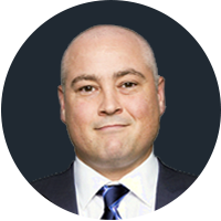 Tom Guest, Director - Fixed Income