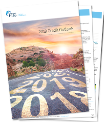 2019 Credit Outlook Report